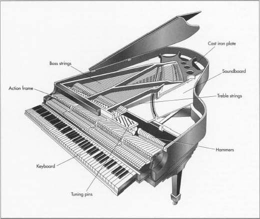 piano anatomie aux porteurs transport manutention. Black Bedroom Furniture Sets. Home Design Ideas