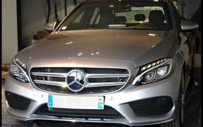Intervention Mercedes Mars 2014