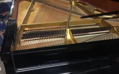 Pour les musiciens, comment déménager ses gros instruments ?