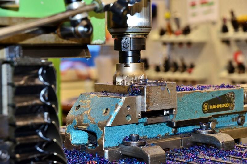 Déménagement de machines et outils industriels