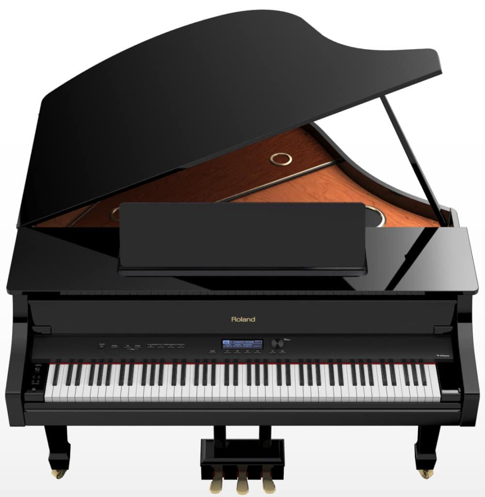 Achat d un piano un choix parfois d licat - Comment choisir un piano ...