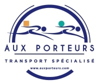 Transport manutention levage Aux Porteurs