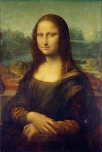La Joconde, une peinture d'une valeur inestimable