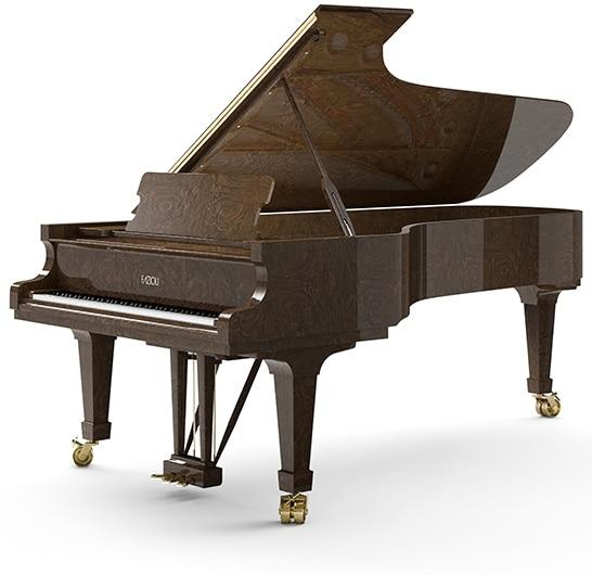 Piano Fazioli F278